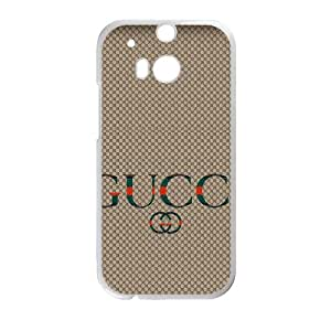 NICKER Gucci design fashion cell phone case for HTC One M8