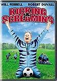 DVD : Kicking & Screaming