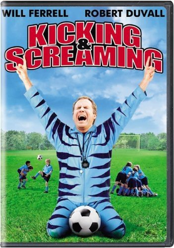 Kicking and Screaming (Widescreen) (Bilingual) Mike Ditka Kate Walsh Will Ferrell Robert Duvall