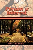 Person of Interest, Ray Barnds, 1608601749