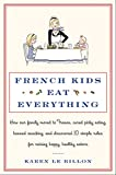 Bargain eBook - French Kids Eat Everything
