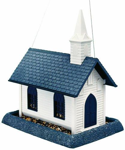 north-states-village-collection-grand-style-birdfeeder-large-church