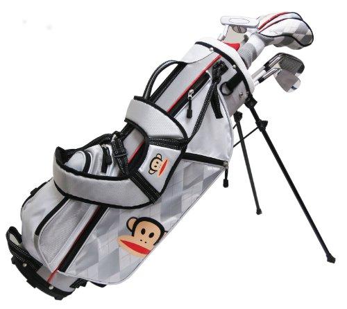 Paul Frank Junior Golf Club Set (Ages 9-12)