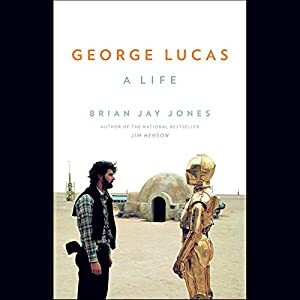 George Lucas Audiobook