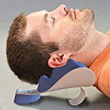 Accutrig TMJ Relief Pillow Best Neck and Shoulder