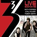 Live In Boston 1988