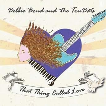 Amazon.com: Tarragona Blues (Extended Mix): Debbie Bond ...