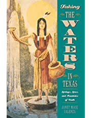 [ Taking the Waters in Texas: Springs, Spas, and Fountains of Youth [ TAKING THE WATERS IN TEXAS: SPRINGS, SPAS, AND FOUNTAINS OF YOUTH BY Valenza, Janet ( Author ) Jan-01-2000[ TAKING THE WATERS IN TEXAS: SPRINGS, SPAS, AND FOUNTAINS OF YOUTH [ TAKING THE WATERS IN TEXAS: SPRINGS, SPAS, AND FOUNTAINS OF YOUTH BY VALENZA, JANET ( AUTHOR ) JAN-01-2000 ] By Valenza, Janet ( Author )Jan-01-2000 Paperback By Valenza, Janet ( Author ) Paperback 2000 ]