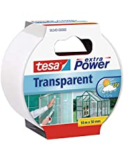 tesa extra Power Universal, 10m x 50mm, Transparant