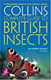 British Insects, Michael Chinery, 0007298994