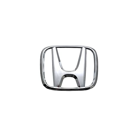 Noa Store Replacement Emblem For Honda Accord Front Grill H 2008 2009 2010 2011 2012
