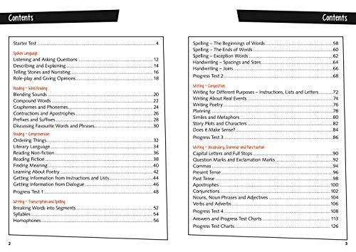 Year 2 English Targeted Practice Workbook: 2019 tests