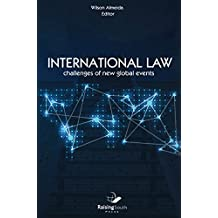 International Law: Challenges of New Global Events