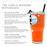 Simple Modern NFL Chicago Bears 30oz Tumbler with