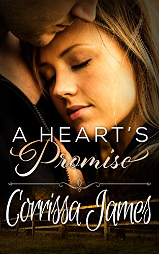 (A Heart's Promise: Book 2 in the Great Plains Romance Series)