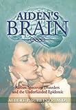 Aiden's Brain, Albert P. Scheiner, 1483646440