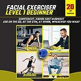 Jawzrsize Jawline Exerciser and Neck Toning
