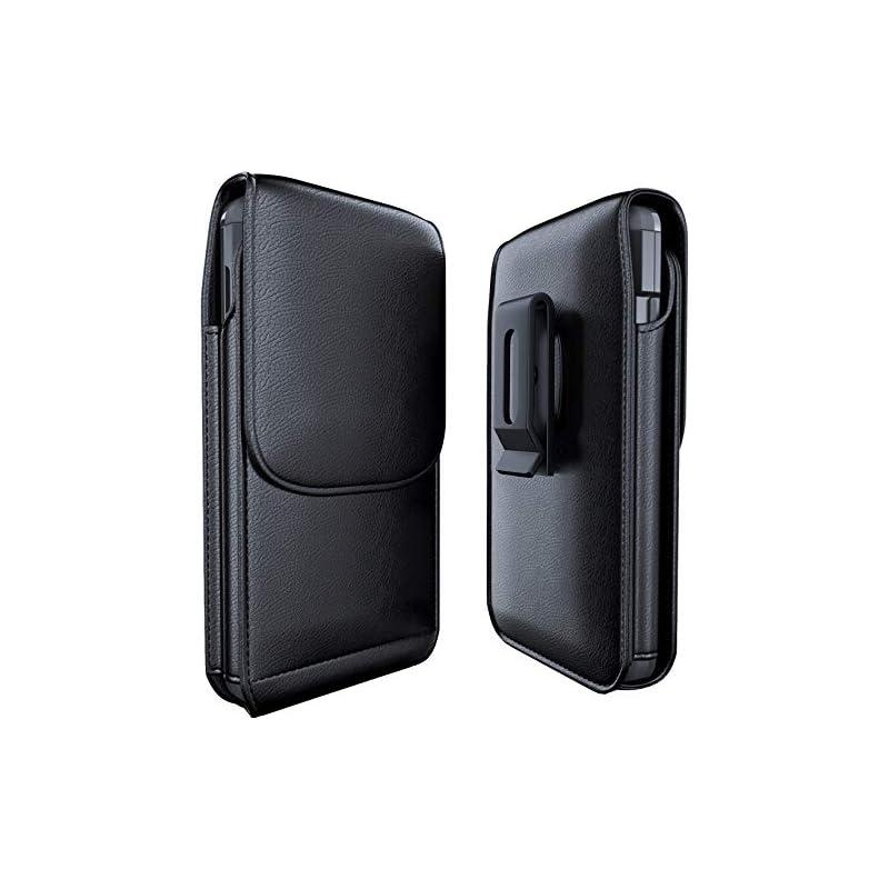 Meilib iPhone Xs Max Holster Case – Prem