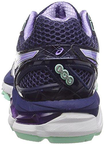 Indigo Zapatillas Asics de Mujer 2000 para Blue Azul Deporte Aqua Gt Lavender 4932 Mint 3 1wqfntzq