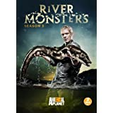 River Monsters Season 3 by Discovery - Gaiam by na