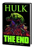 Incredible Hulk: The End (Marvel Premiere Classic)