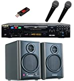 Rsq Neo 22 Complete Karaoke and Dj System with 2800 Songs