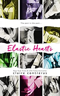 Elastic Hearts by Claire Contreras ebook deal