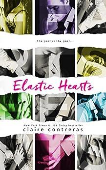Elastic Hearts by [Contreras, Claire]