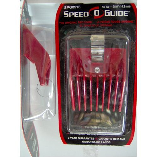 Speed O Guide Model # 1A 14 mm # Spg0916 Spilo Worldwide