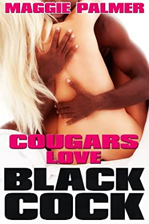White Teen Loves Black Cock