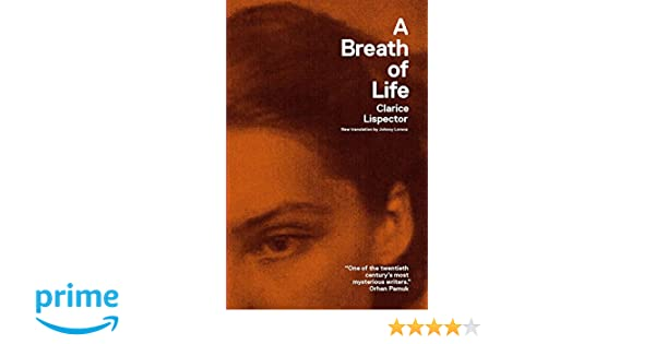 Amazon A Breath Of Life New Directions Paperbook