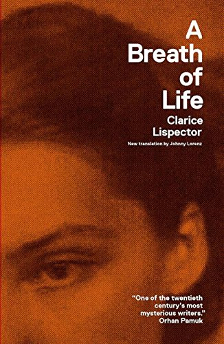 A Breath of Life (New Directions Paperbook)
