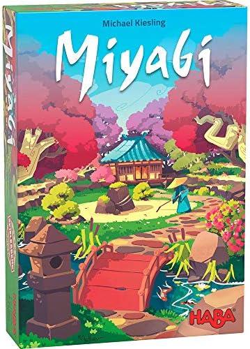 Board Games Juegos de Mesa Miyabi: Amazon.es: Juguetes y juegos