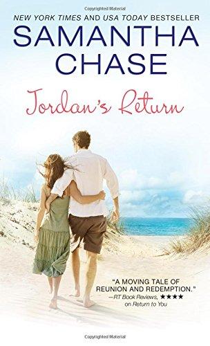 book cover of Jordan\'s Return
