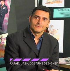 Rafael Jaen