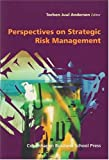 img - for Perspectives on Strategic Risk Management book / textbook / text book