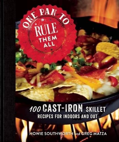 indoor grill recipe book - 8
