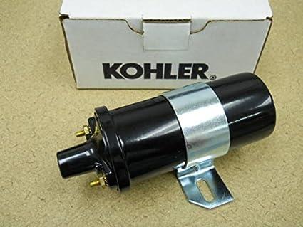 Amazon John Deere Ignition Coil Kohler 210 212 214 216 314 316. John Deere Ignition Coil Kohler 210 212 214 216 314 316 Am132453. John Deere. John Deere 210 Kohler Engine Ignition Diagram At Scoala.co