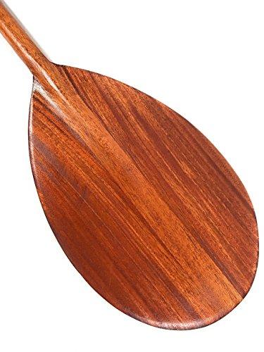 Tikimaster Blonde Koa Paddle 36