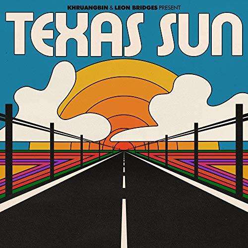 Album Art for Texas Sun Ep by Leon Khruangbin / Bridges