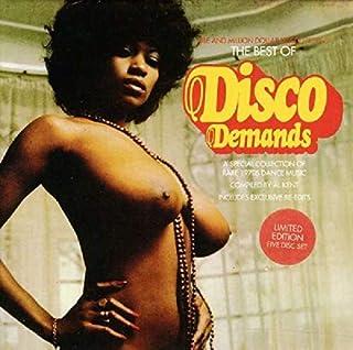 Best of Disco Demands by V/A (B005LLXBYA) | Amazon price tracker / tracking, Amazon price history charts, Amazon price watches, Amazon price drop alerts