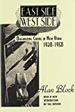 East Side-West Side: Organizing Crime in New York 1930-1950