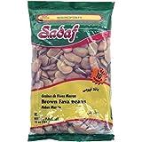 Sadaf Brown Fava Beans, 16 oz Bag by Sadaf