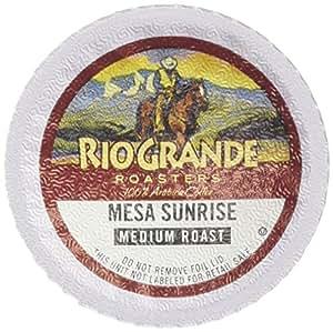 3 Flavors: Mesa Sunrise