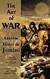 The Art of War, Antoine Henry de Jomini, 0978653637