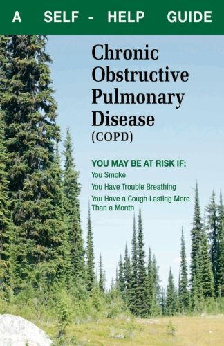 What you can do about Chronic Obstructive Pulmonary Disease (COPD): A Self-Help Guide (Dr. Guide Books)