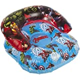 Marvel Avengers Inflatable Blow-up Chair Childrens Seat
