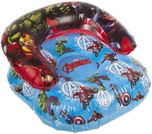 Disney Marvel Vengadores Inflable Blow-Up Silla Infantil Asiento ...