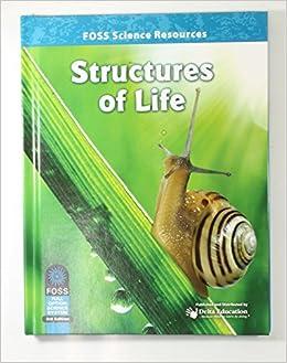 Bju life science tests answer key, third edition (grade 7.