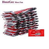 Portal Cool HoozGee I Loves Condoms Fruit Flavor Extra Safe Super-lubrication Latex Condom for Men Sex Toy Products 10pcs/lot